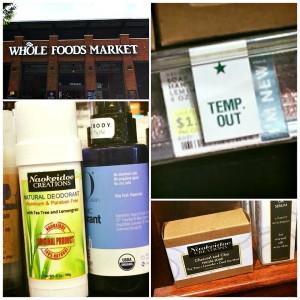 whole foods short pump shelf 11615