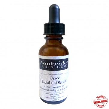 Grace Facial Oil Moisturizer Serum