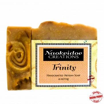Trinity Handmade Soap