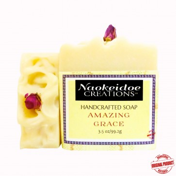 Amazing Grace Handmade Soap