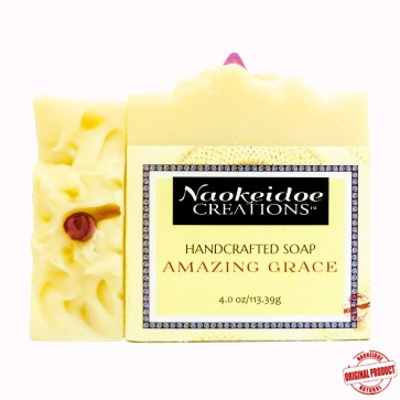 Amazing Grace Handmade Soap