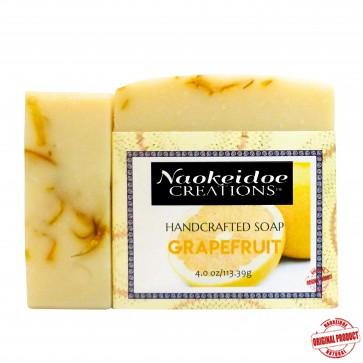 Grapefruit Handmade Soap