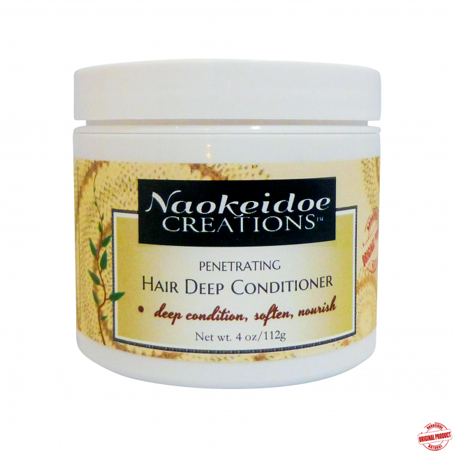 Deep Penetrating Hair Conditioner