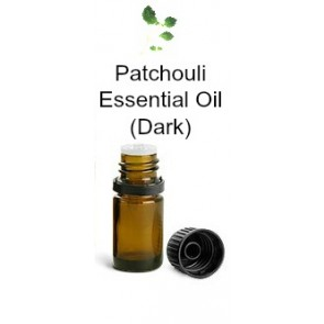 Patchouli Essential Oil (Aged Dark)