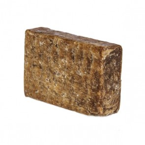 African Black Soap with Shea Butter and Tea Tree