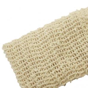 Sisal Soap Saver Bag - Exfoliating