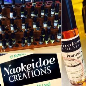 Naokeidoe Perfume Oil