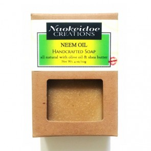 Neem Oil Soap