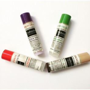 The Balm All Natural Lip Balm