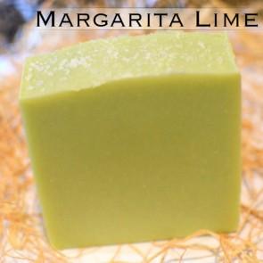 Margarita Lime Handmade Soap