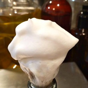 Shaving Cream Soap