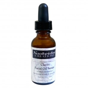 Clarity Facial Oil Moisturizer Serum