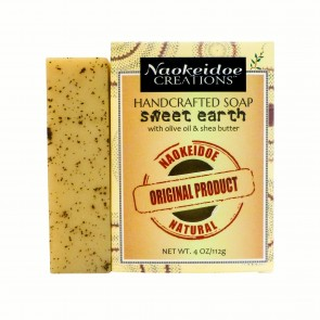 Naokeidoe Creations Sweet Earth Handmade Soap