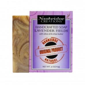 Lavender Fields Handmade Soap