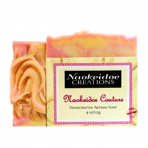 Naokeidoe Couture Handmade Soap