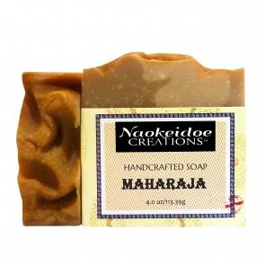 Maharaja Handmade Soap
