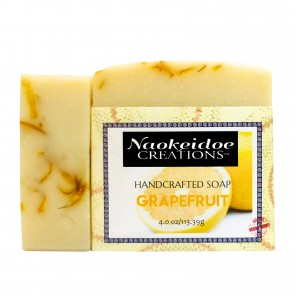 Grapefruit Handmade Soap