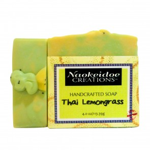 Thai Lemongrass Handmade Soap