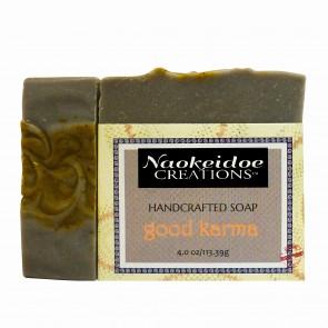 Good Karma Handmade Soap