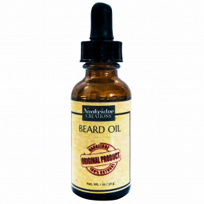 Naokeidoe Creations Beard Oil
