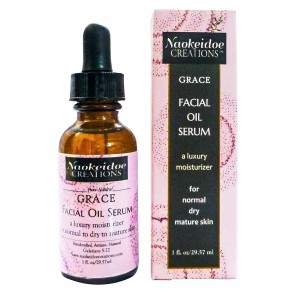 Grace Facial Oil Moisturizer Serum