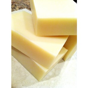 Purity Handmade Soap - Unscented