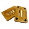 Bamboo Soap Deck Soap Dish