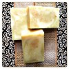 Lemongrass Patchouli Handmade Soap