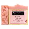 Spell Love L-O-V-E Handmade Soap