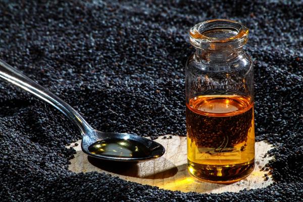 Naokeidoe Black Seed Oil - Nigella Sativa
